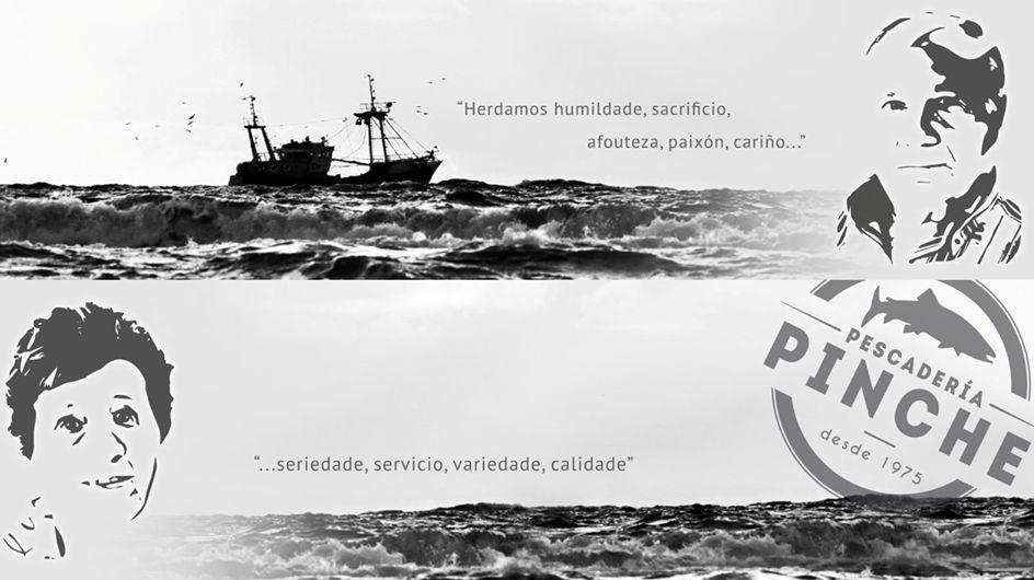 Pescadería Pinche (Praza de A Estrada)