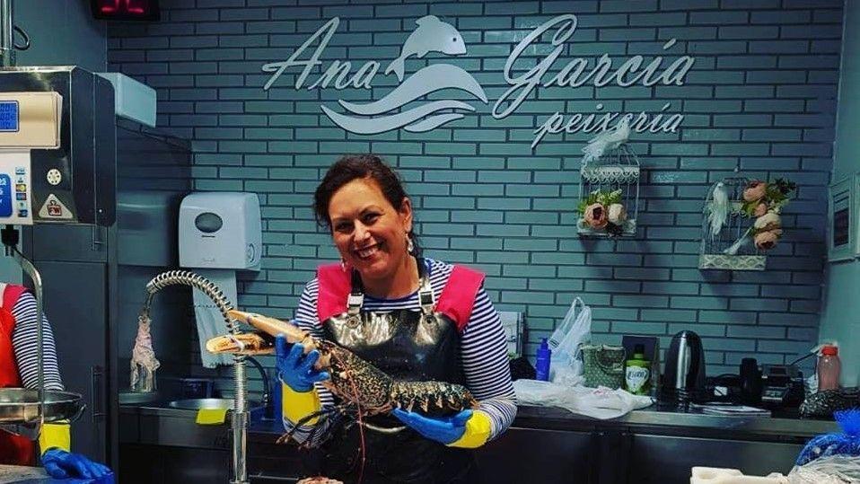 Pescados Ana García
