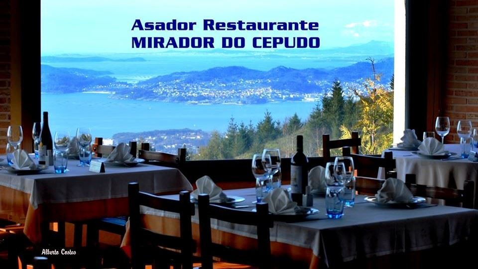 O Mirador do Cepudo