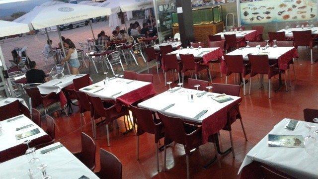 Restaurante Rombos