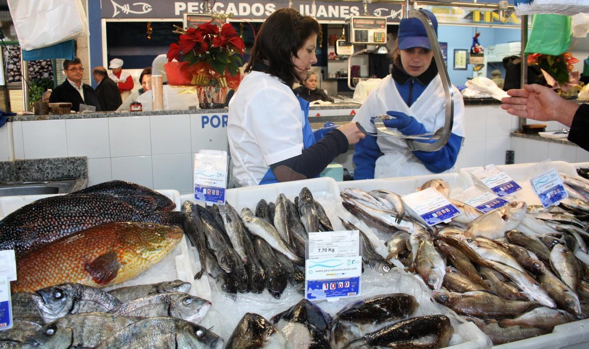 Pescados Lidia