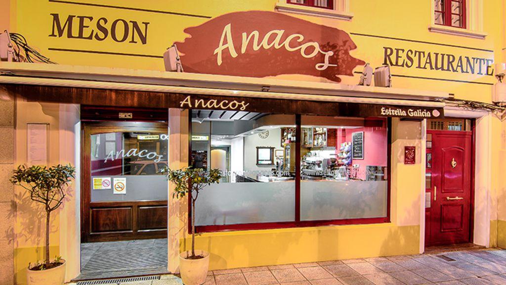 Restaurante Anacos