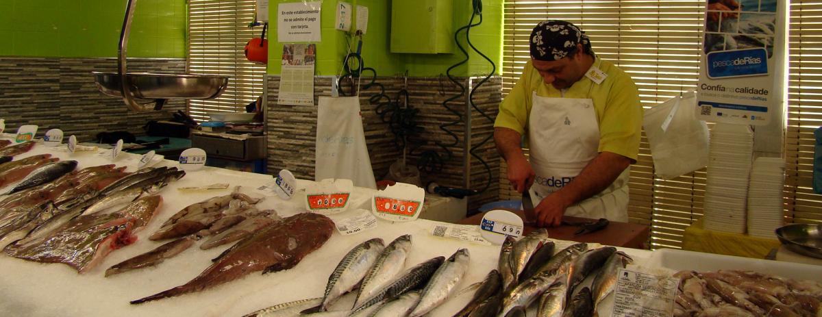 Pescados Paulino, S.L.