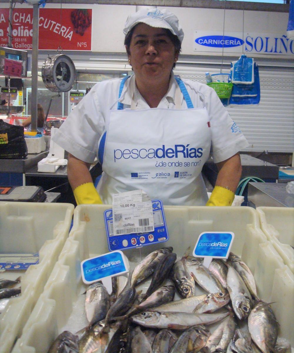 Pescados Lita