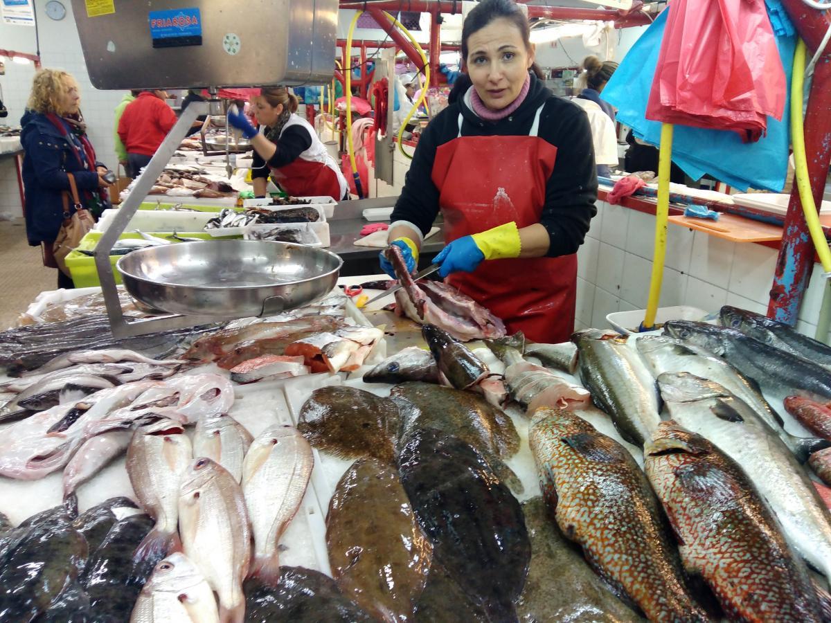 Pescados Fátima Lois