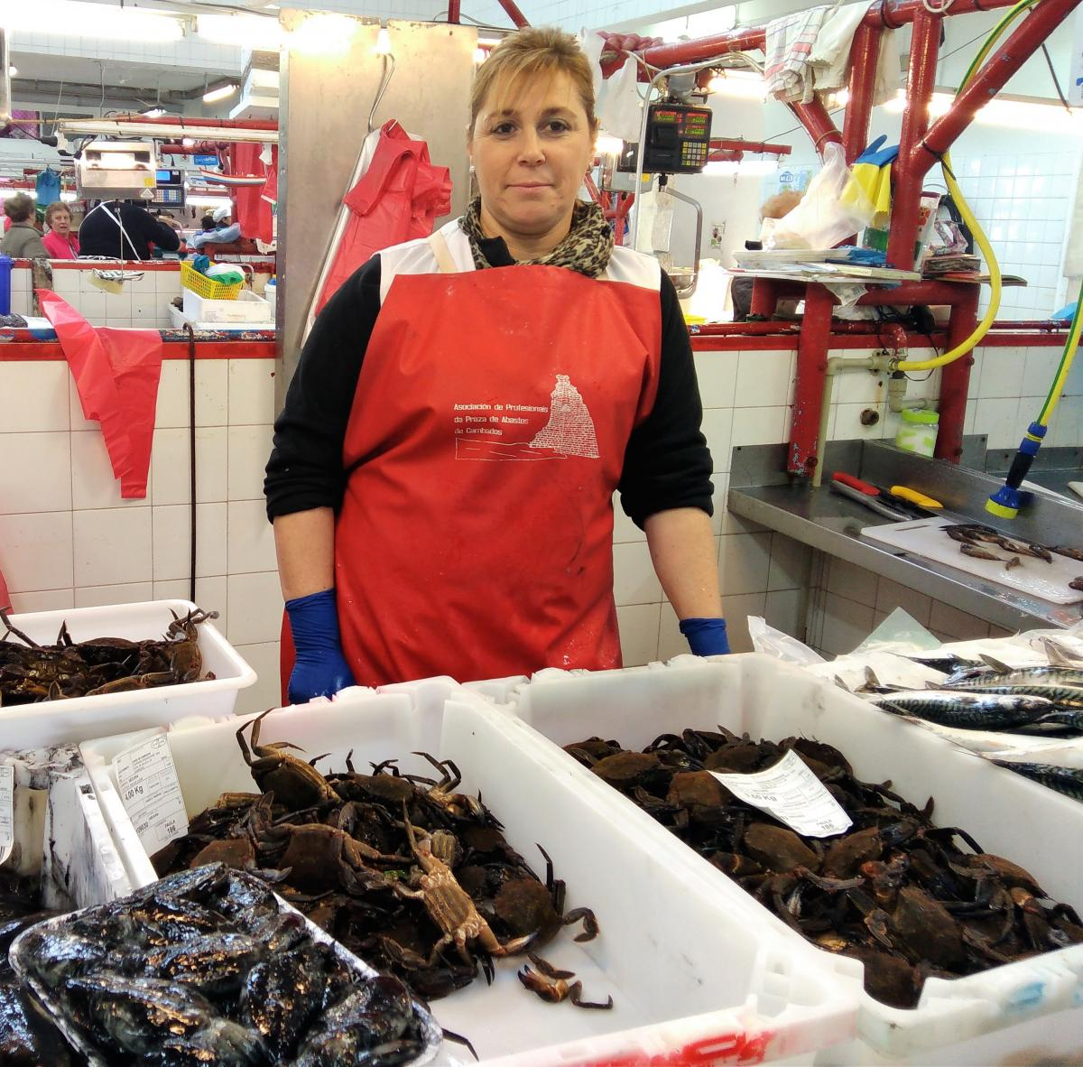 Peixes e Mariscos Paula