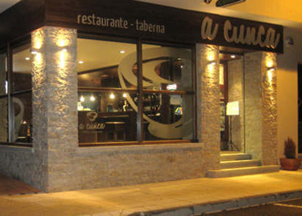 Restaurante A Cunca