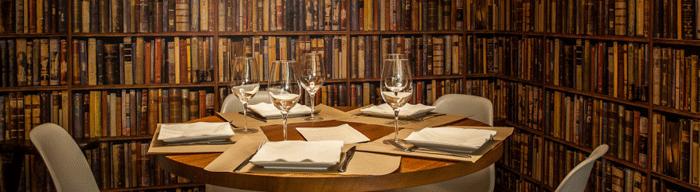 Restaurante A Curtidoría