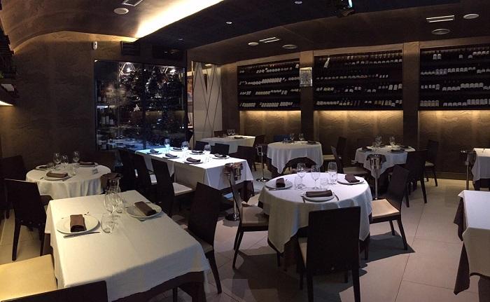 Restaurante A Mundiña