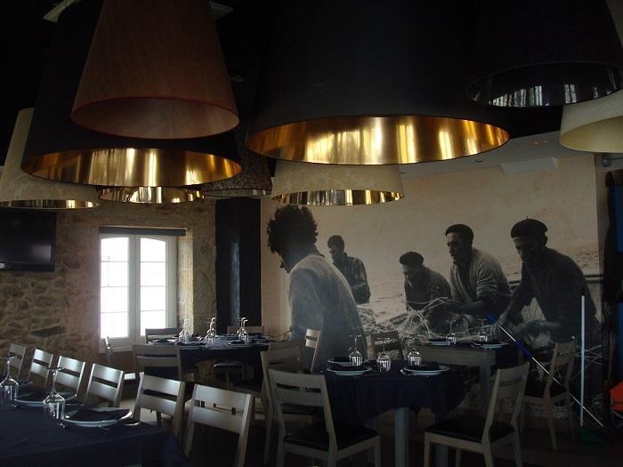 Restaurante Alara