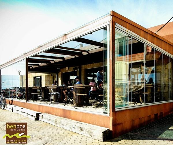 Restaurante Benboa