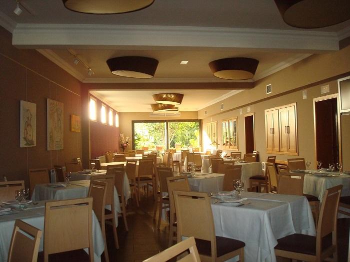 Restaurante Casa Peto