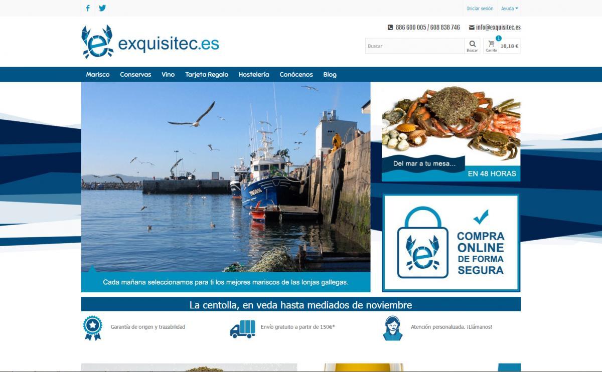 Exquisitec.es (online)
