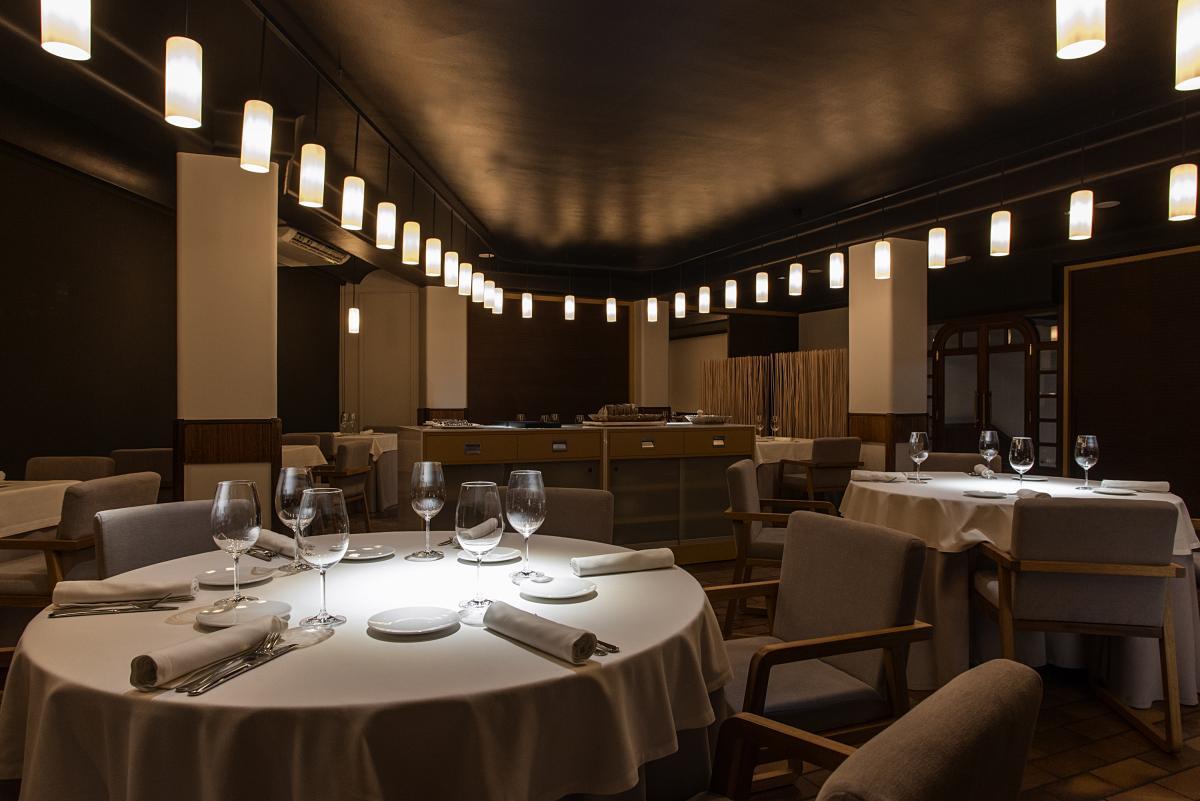 Manso Restaurante