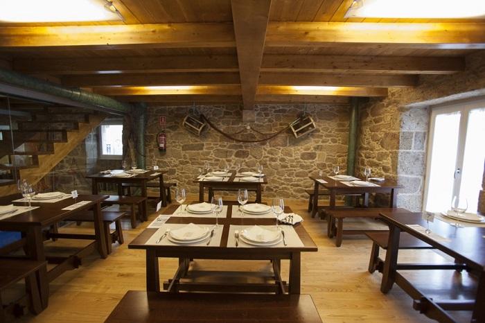 Restaurante Mar Viva