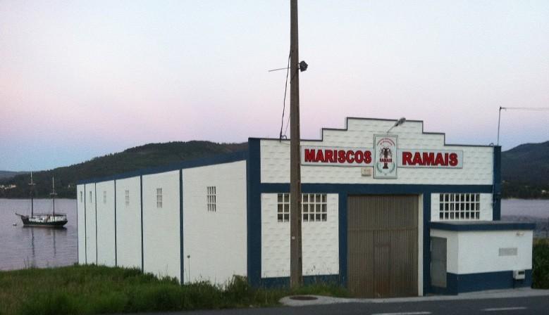 Mariscos Ramais