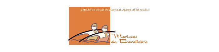 Mariscos de Barallobre