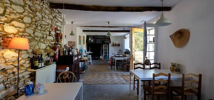 Restaurante O Balado de Marta e Roberto