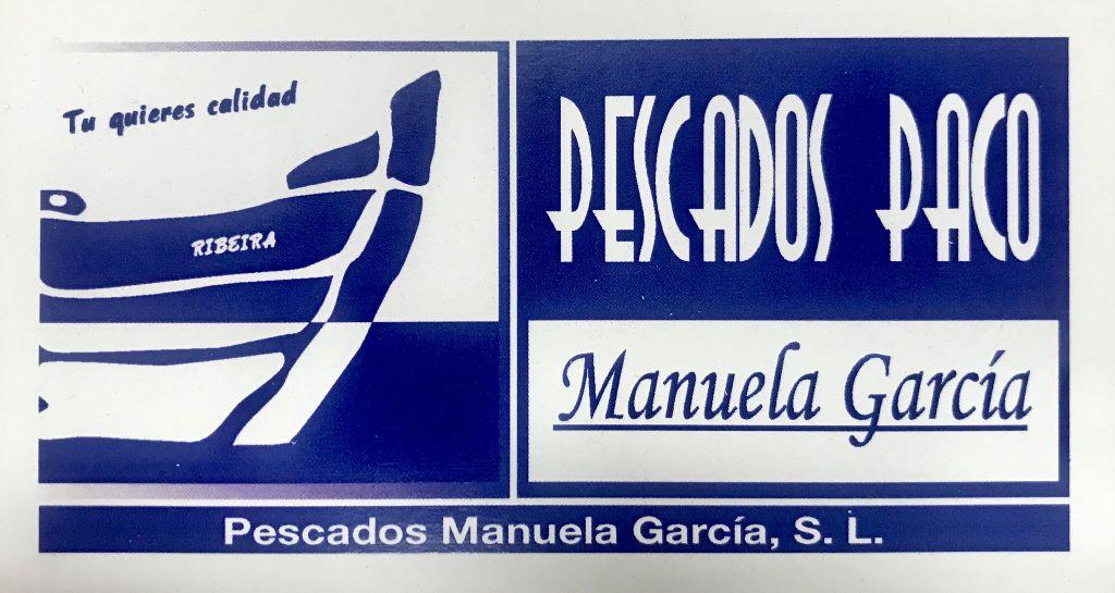 Pescados Manuela García