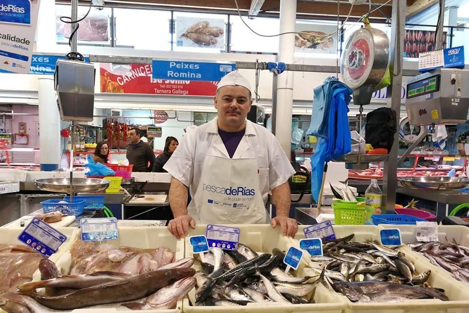 Pescados y Mariscos Miguel Ángel Martínez