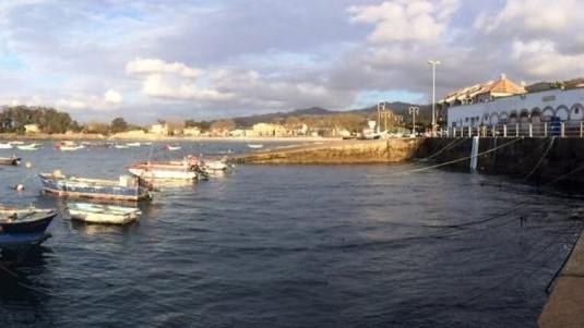 Cofradía de Pescadores de Vigo