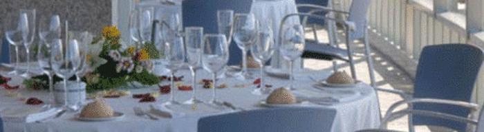 Restaurante Domus