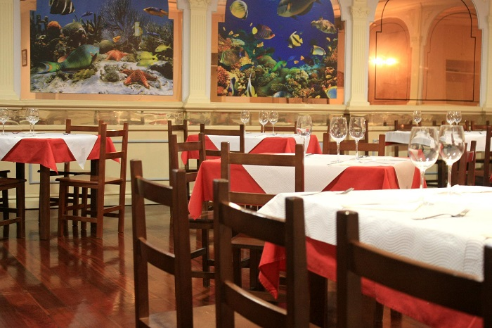 Restaurante Plaza
