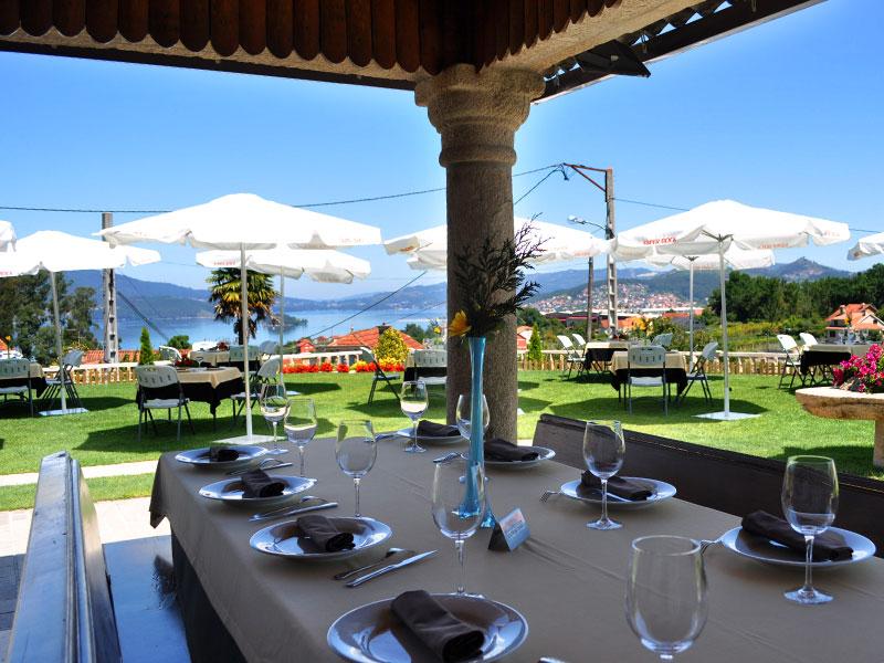 Restaurante Vila Rosa