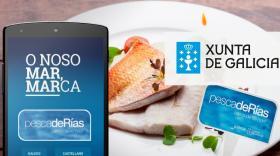 ¡¡Ya puedes descargar la aplicación móvil –app- de pescadeRías!!