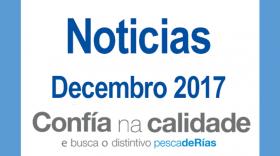 Boletín de noticias de Decembro