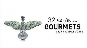 32 Edición do Salón de Gourmets