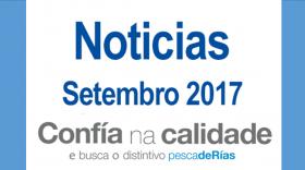Boletín de noticias de septiembre