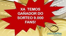 Superamos os 9.000 fans en facebook