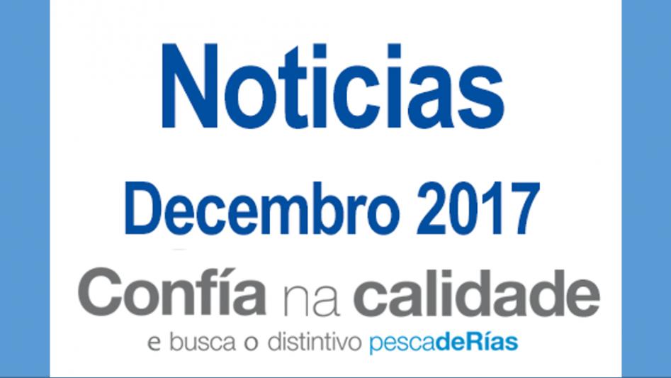 Boletín de noticias de Diciembre