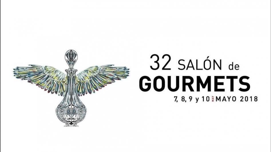 32 Edición del Salón de Gourmets