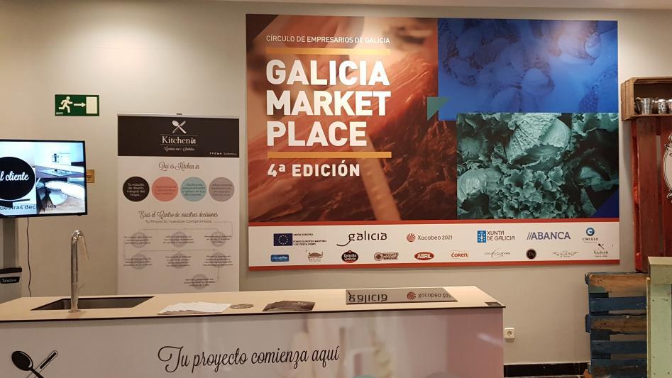 Galicia Market Place Vigo, 4ª Edición
