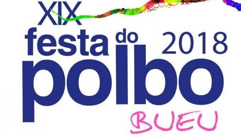 XIX Fiesta del Pulpo de Bueu