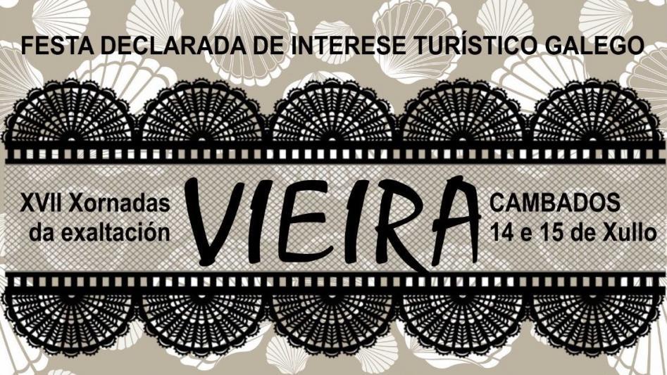 XVII Jornadas de Exaltación de la Vieira