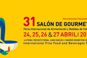 31 Salón de Gourmets