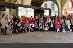 IX Xuntanza de Bloggers Gastronómicos de Galicia