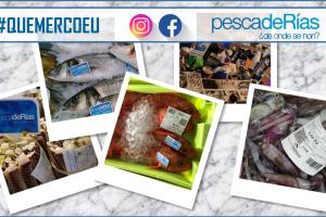 Campaña promocional en comercio minorista adherido. Mes de Agosto: A Coruña, Ferrol, Narón, Cedeira, Cee y Fisterra.
