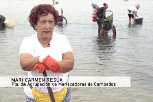 O Canal Rías Baixas, realizou tres reportaxes sobre a marca pescadeRías, ¿de onde se non?