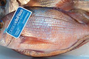 Selo pescadeRías