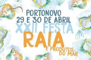 XXII Festa da Raia de Portonovo