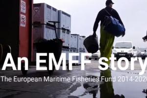 A marca pescadeRías, ¿de onde se non? recoñecida pola Comisión Europea