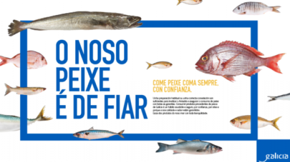 O noso peixe é de fiar